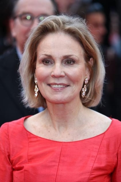 Photo of Marthe Keller