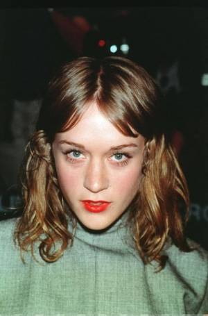 Photo of Chloë Sevigny