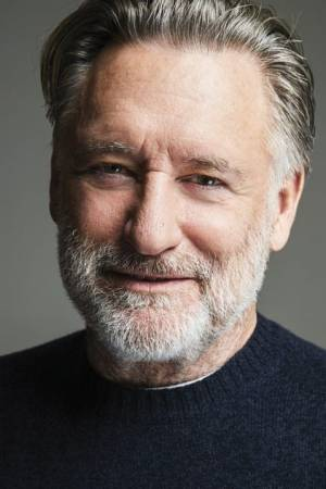 Photo of Bill Pullman