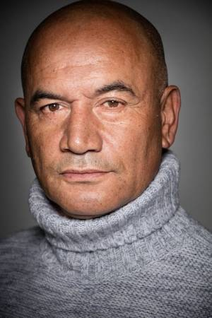 Photo of Temuera Morrison