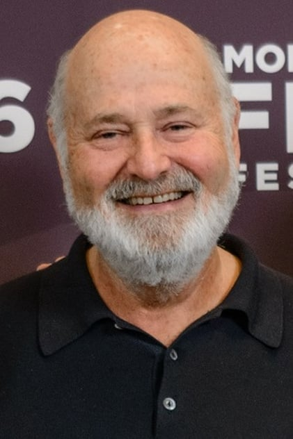 Photo of Rob Reiner