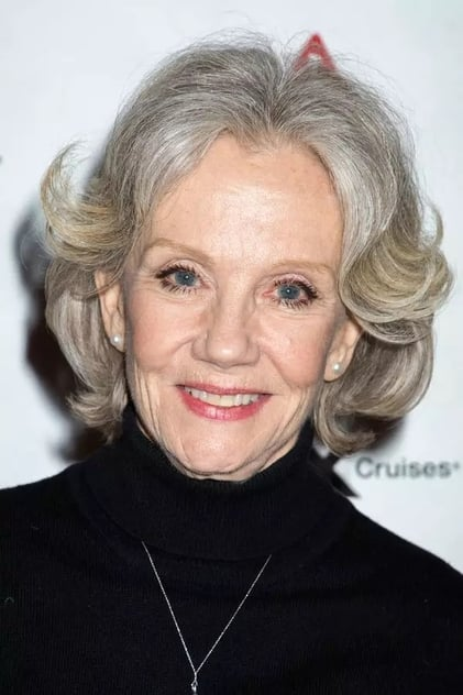 Photo of Hayley Mills