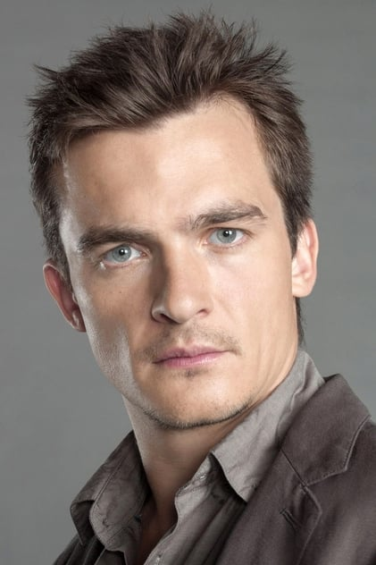 Photo of Rupert Friend
