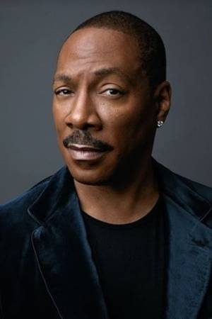 Photo of Eddie Murphy
