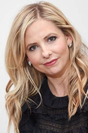 Photo of Sarah Michelle Gellar