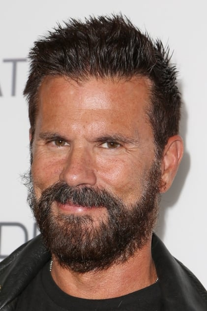 Photo of Lorenzo Lamas