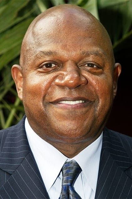 Photo of Charles S. Dutton