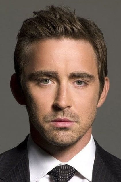 Photo of Lee Pace