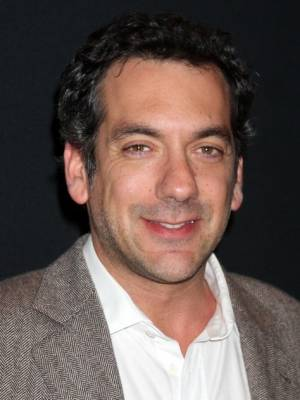 Photo of Todd Phillips