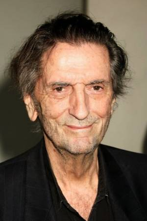 Photo of Harry Dean Stanton