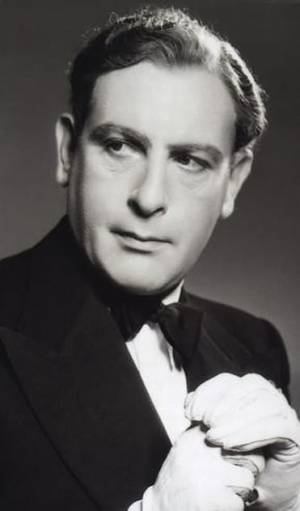 Photo of Cedric Hardwicke
