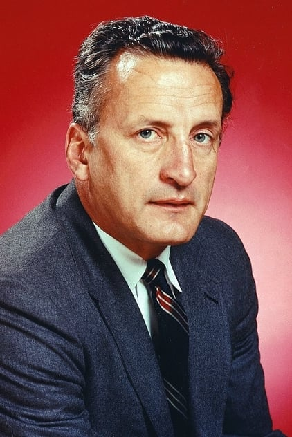 Photo of George C. Scott
