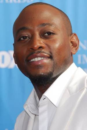 Photo of Omar Epps