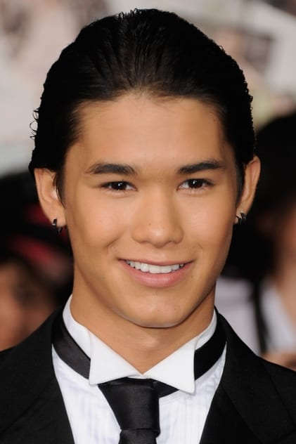 Photo of Booboo Stewart