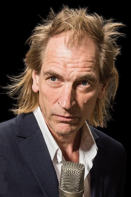 Photo of Julian Sands