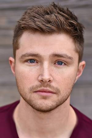 Photo of Sterling Knight