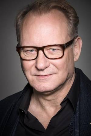 Photo of Stellan Skarsgård