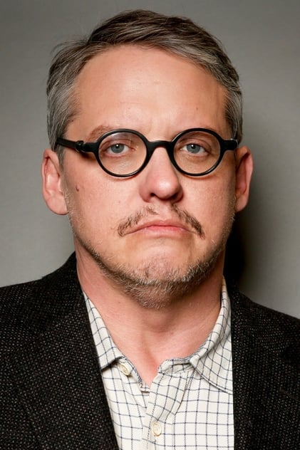 Photo of Adam McKay