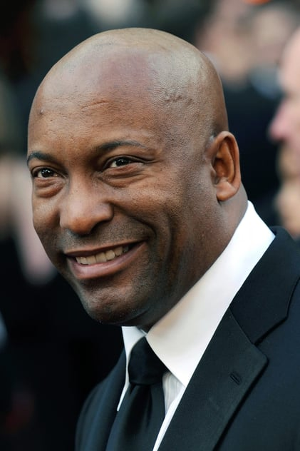 Photo of John Singleton