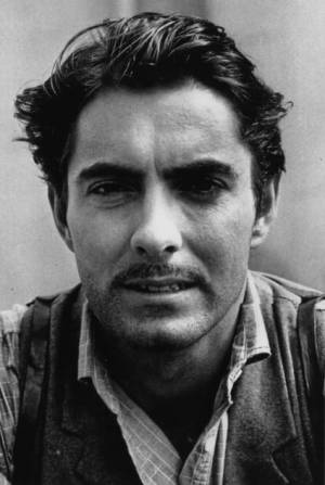 Photo of Tyrone Power