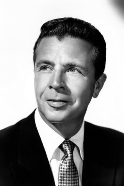 Photo of Dick Powell