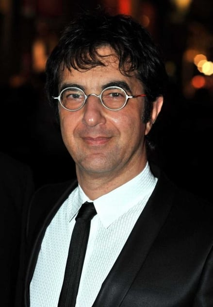 Photo of Atom Egoyan