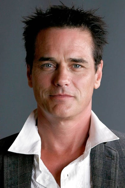 Photo of Paul Gross