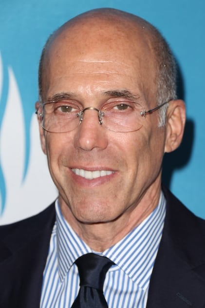 Photo of Jeffrey Katzenberg