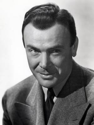 Photo of Dean Jagger