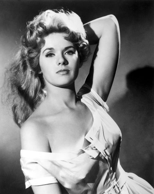 Photo of Connie Stevens