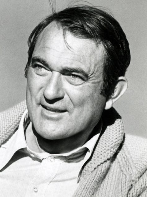 Photo of Andrew V. McLaglen
