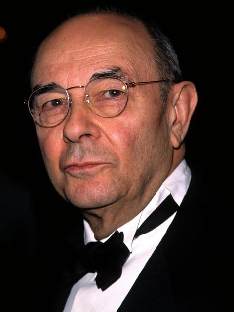 Photo of Stanley Donen