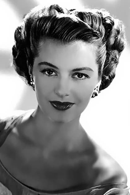 Photo of Cyd Charisse
