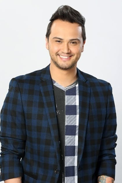 Photo of Billy Crawford