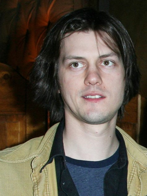 Photo of Trevor Moore