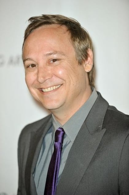 Photo of Keith Coogan