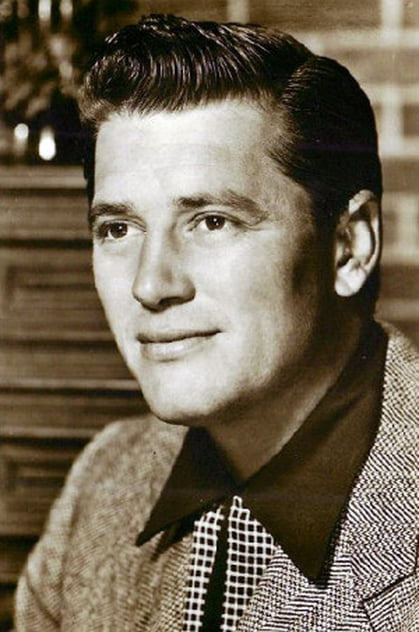 Photo of Gordon MacRae