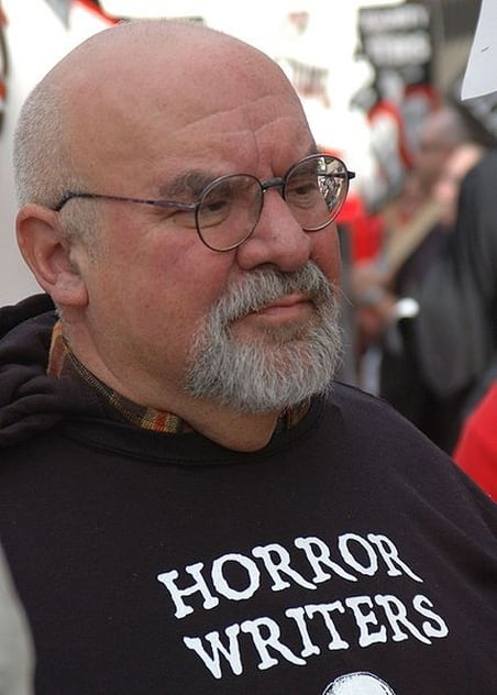 Photo of Stuart Gordon