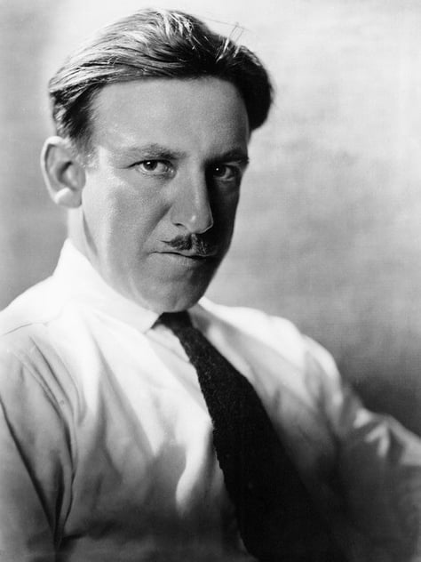 Photo of Tod Browning
