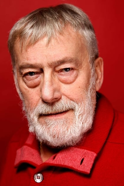 Photo of Michel Duchaussoy