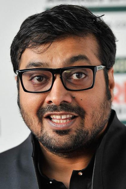 Photo of Anurag Kashyap