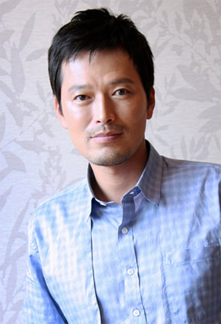 Photo of Jung Jae-young