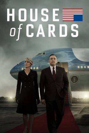 Poster of House of Cards