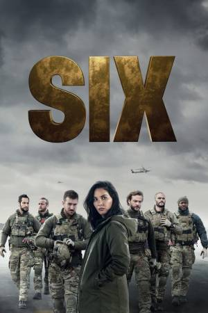 Poster of SIX