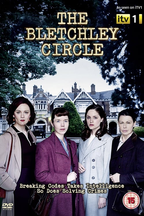 Poster of The Bletchley Circle