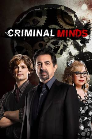 Poster of Criminal Minds