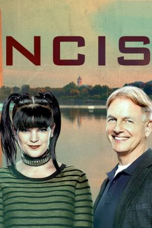 Poster of NCIS