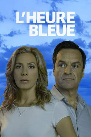 Poster of Blue Hour