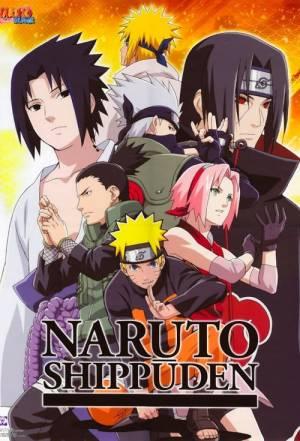 Stream Naruto Shippūden Scripted Reality 2007 2017