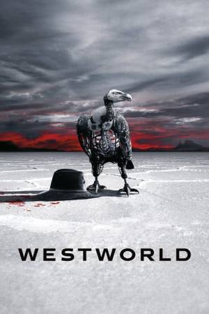 Poster of Westworld
